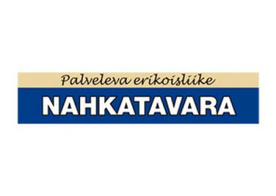 Nahkatavara (Leather goods)